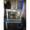 Double Die Fully Automatic Paper Plate Making Machine