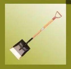 Square Nose Shovel