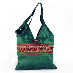 Kutch Art Embroidery Shoulder Bag