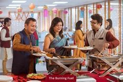 4 Hrs. Indian Pooja Food Service, in Noida, Minimum 25
