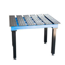 Welding Table and Fixture
