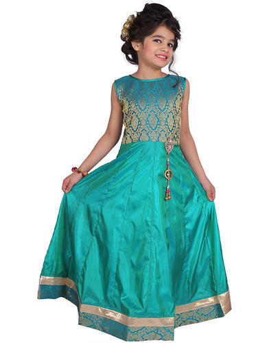 3e37ef1cad Girls Party Wear Gown