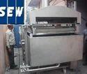 Kurkure Frying Machine