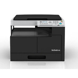 Konica Minolta Bizhub 165 Multi Function Printer