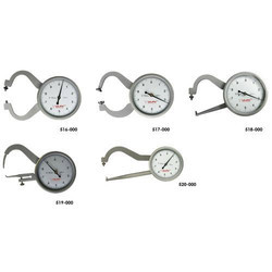 0.10 mm Dial Snap Gauge Long Arm