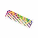 Printed Hair Comb