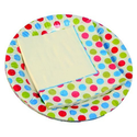 Printed Paper Plates