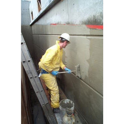 Crystalline Waterproofing Service