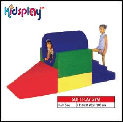 Soft Play Gym