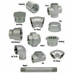 Stainless Steel 317 Tube Fittings