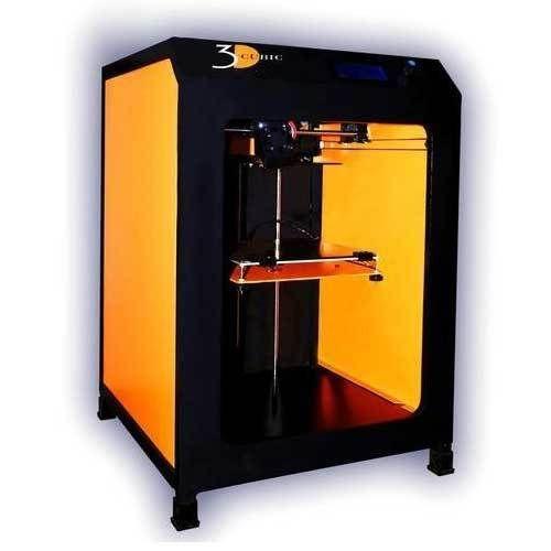 FFM 3D Printer