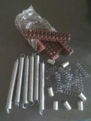 Paper Dona Machine Spare Parts