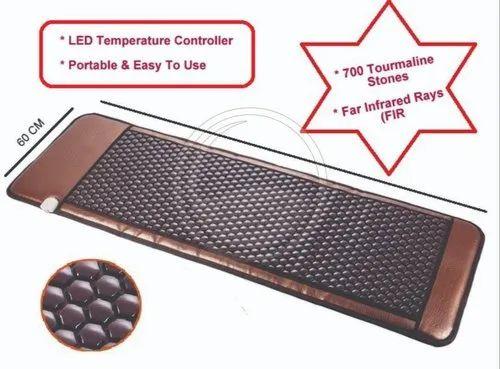 Alternate Therapy Equipment - 700 Stones Tourmaline Heating