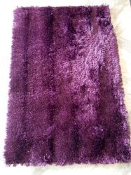 Polyester Shaggy Carpets