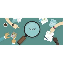 Consulting Firm Statutory Audit Services For Company & Llp