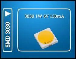 3030 1 Watt LED