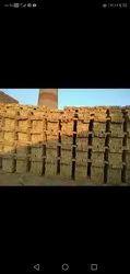 HBF MARK Red&browan Red Bricks 9By3By4, Size: 9x4x3
