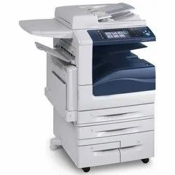 Xerox COLOUR PHOTOCOPY MACHINE, 1200 X 2400 Dpi, Model Number: 7535