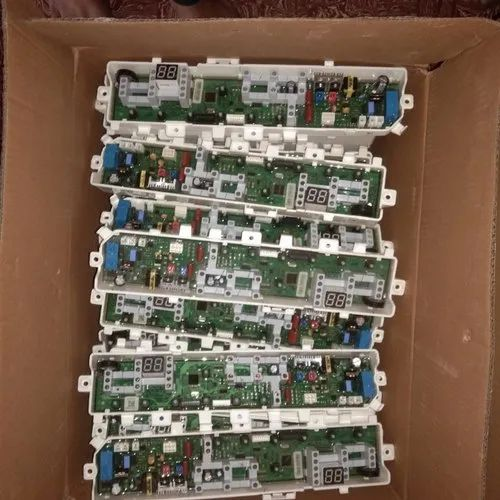 Lg Samsung Washing Machine Pcb Rs 1300 Piece Al Alamenterprise Id 20808724112