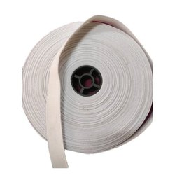 "White or Black Woven Loom Elastic Tape Wide /& Narrow 3/"" 2/"" 1/"" 1½/"" 1¼/""  1/""  ¾/"" ¼/"""