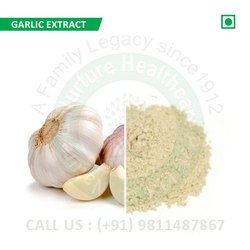 Garlic Extract (Allium Sativum, Lahsun, Lasun, Aged Garlic Extract, Allium, Stinking Rose, Suan)