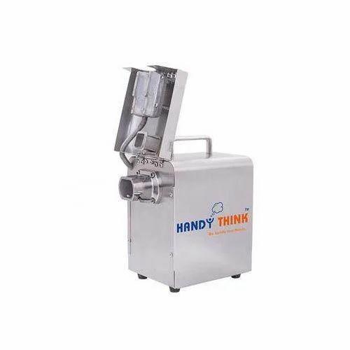 Almond Oil Press Machine