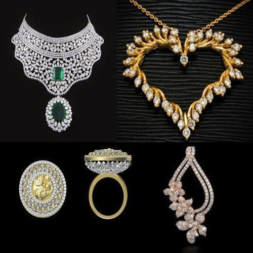 Jewellery Designing Courses In Jaipur Above Jodhpur Sweets 1st Building From Tonk Road By Samyak It Solutions Pvt Ltd Id 17120626091