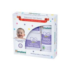 Baby Care Pow Soap Gift Box
