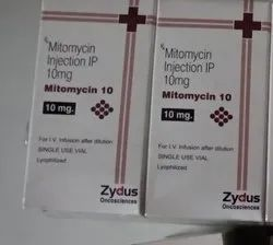 Mitomycin Injection 10mg And 40mg