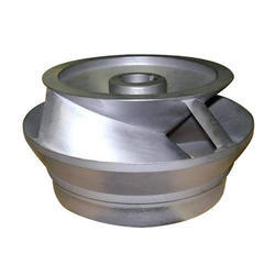 Submersible Impeller