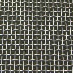 SS 304 Wire Mesh, Size: Upto 3000 mm