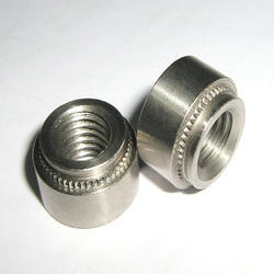 Self-clinching Fastener