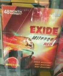 Exide Car Batteries - Exide Car Batteries Latest Price, Dealers