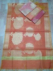 Banarasi Cotton Dupatta