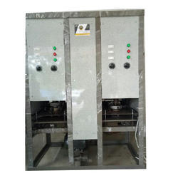 Fully Automatic Double Die Dona Machine