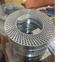 Semi Automatic Capsule Filling Machine Spare Part
