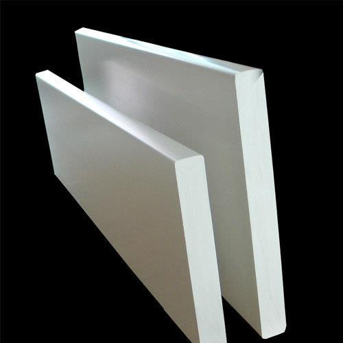 White Pvc Plywood Rs 21 Square Feet Paramount