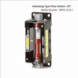 Flow Switch WFS-15