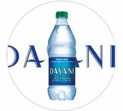 Dasani Drink Water