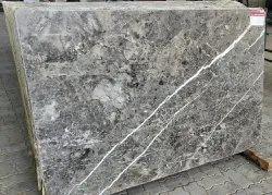Beige Grey Imported Marble, Application Area: Flooring, Thickness: 18 mm