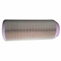 Paper Cartridge Filter Automotive Air Filter, Packaging Type: Box