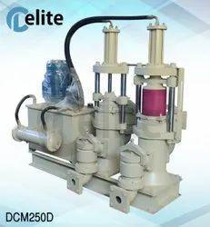 Hydraulic High Pressure Slurry Pump