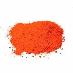5 Orange Pigment