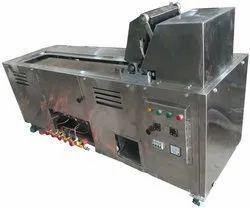Semi Automatic Chapatti/Roti Making Machine