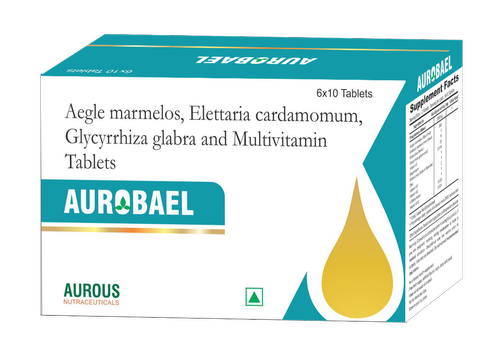 Aurobael Anti-Diabetic Tablet