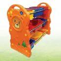 Playpro L86xb42xh77cm Playschool Bear Toyself