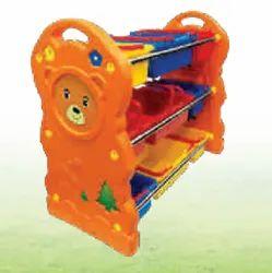 Playschool Bear Toyself