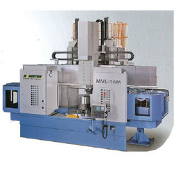 MVL 16M Heavy Duty CNC Vertical Lathe Machine