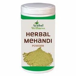Ayu Herbal Mehandi Powder