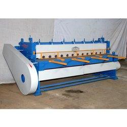 Heavy Duty Shearing Machine